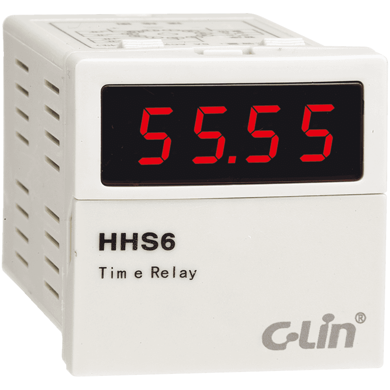 Time Relay HHS6 Featured Image