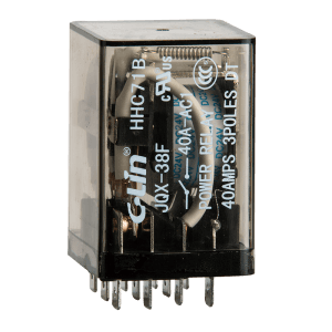 Electromagnetic Relay HHC71B JQX-38F