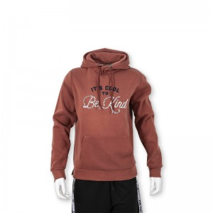 hoodies pullover with print and embroidery for women