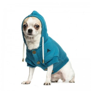 Winter Hoodies pullover Custom for dog pets
