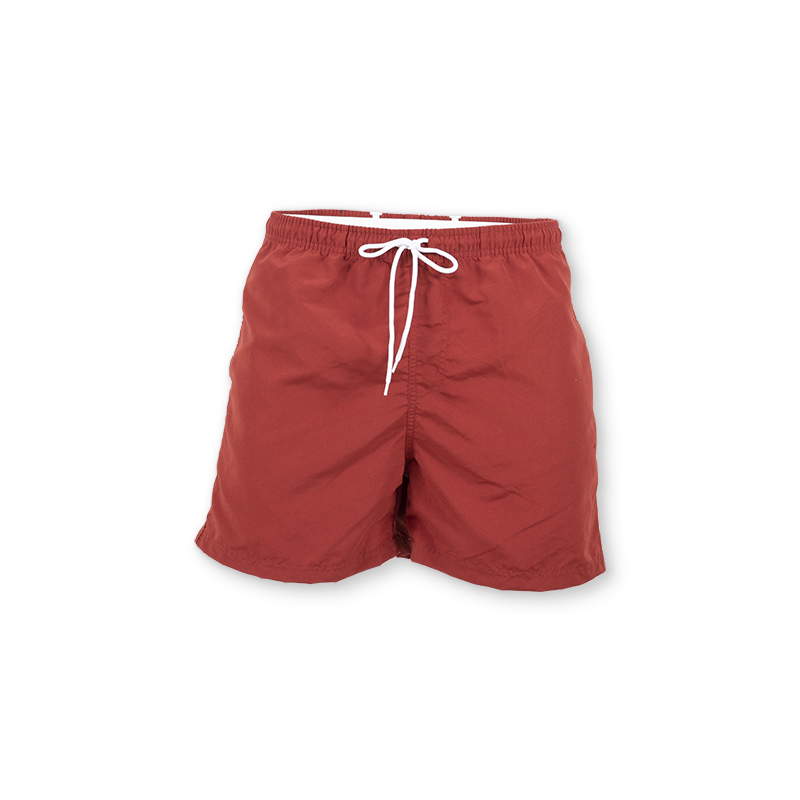 2020 Men Swimsuit Boxer Shorts Swim Trunks Featured Image