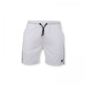 High Quality Clothing Solid Swim Trunks Men Custom Logo Blank Swimwear Wholesale Beach Shorts