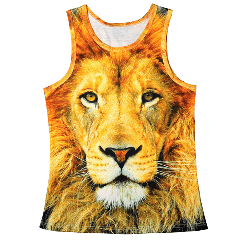 Wholesale quick dry polyester shirts for marathon advertising and election campaign customized sublimation tank top