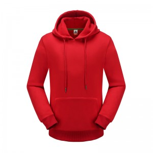 hoodies pullover with customers logo for men