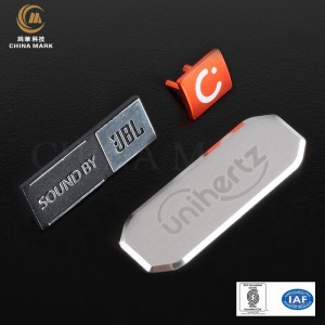 Name plate maker,Nameplate for TV | CHINA MARK