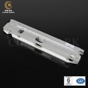 Aluminum extrusion accessories,Bosch high-precision horizontal rule | CHINA MARK