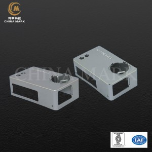 Precision Die and Stamping,CNC,Alum Sheet,Forging | CHINA MARK