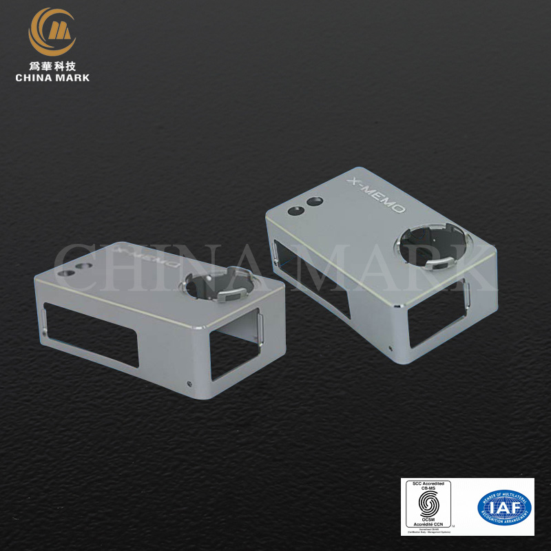 Precision Die and Stamping,CNC,Alum Sheet,Forging | CHINA MARK Featured Image
