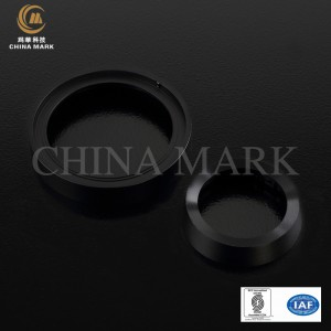 Fast delivery Precision Cnc Inc - Precision NC Components,Alum,Anodized | CHINA MARK – Weihua