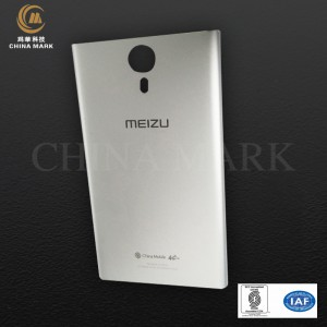 Aluminum extrusion profiles,MEIZU phone back cover | CHINA MARK