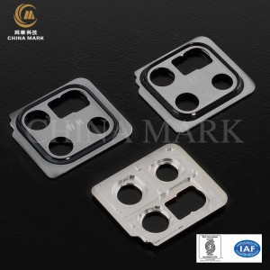 Precision CNC Turning,Plane Grinding,Anodizing | CHINA MARK