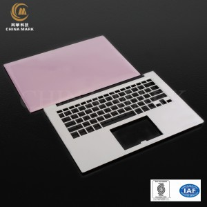 China aluminum extrusion,Asus computer cover | CHINA MARK