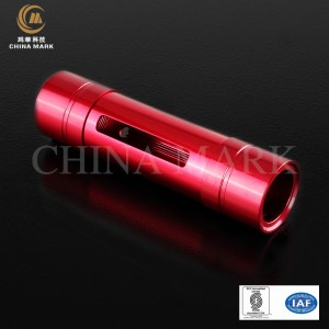 Precision CNC Manufacturing,Alum,Lathe,Sandblasting | CHINA MARK