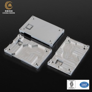 CNC Precision,Alum Extrusion,Sandblasting Anodized | CHINA MARK