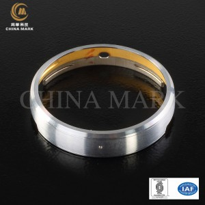 Precision Die and Stamping Inc, CNC, PVD |  CHINA MARK