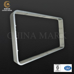 Aluminum extrusion parts,Huawei Midium case | CHINA MARK
