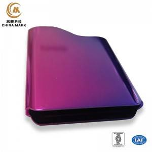 Aluminum Extrusion Electronic Cigarette Case | CHINA MARK