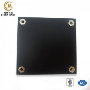 Aluminum Extrusion,Suitable for power supply's heatsink field | WEIHUA