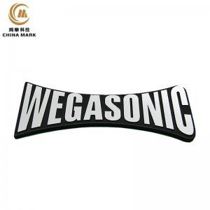 Metal name plate maker,High-end aluminum nameplate | WEIHUA