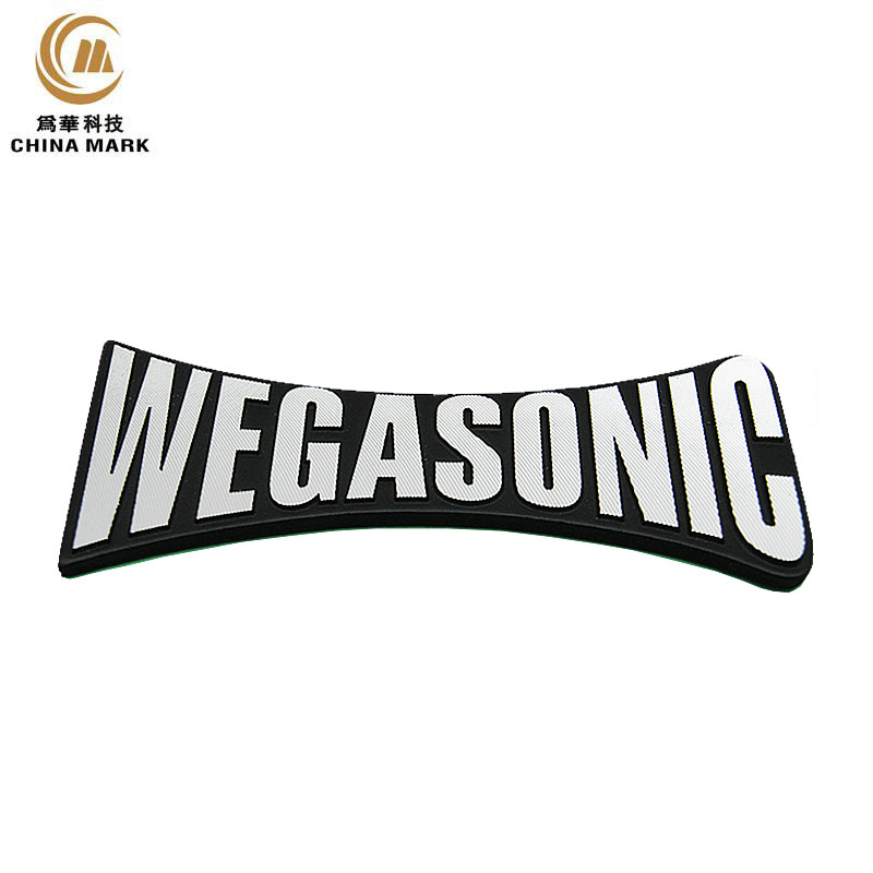 Metal name plate maker,High-end aluminum nameplate | WEIHUA Featured Image