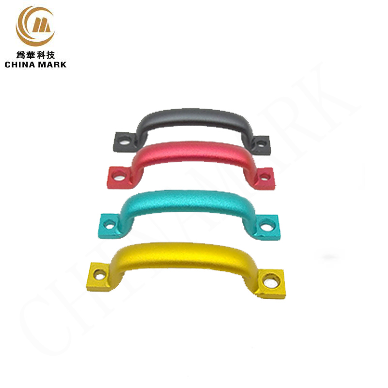 Quality metal stamping,Anodized sound hardware accessories Featured Image