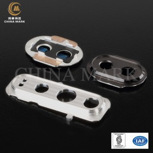 Wholesale Precision Cnc Components - Precision CNC Machining Suppliers,Laser-engraving,hi-gloss | CHINA MARK – Weihua