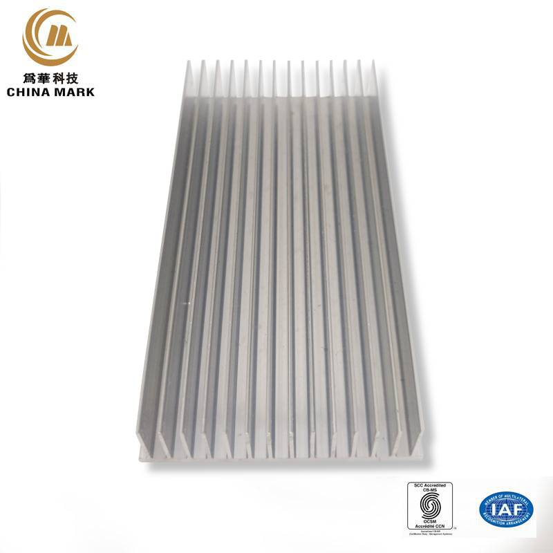 Aluminum Extrusion Heatsink for High-end Computer's Heatsink | WEIHUA Featured Image
