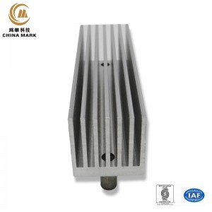 Aluminum extrusions supplier,Suitable for heatsink | WEIHUA