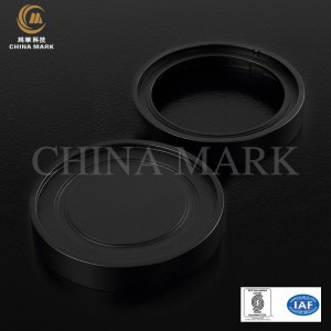 High Quality Precision Metal Stamping - Precision Die Stamping,Alum,Late,Electrophoresis | CHINA MARK – Weihua