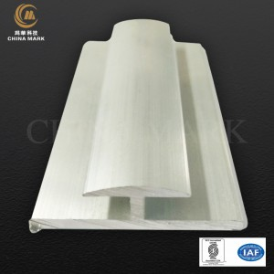Aluminium extrusielegering, CRH decoratiebalk |  CHINA MARK