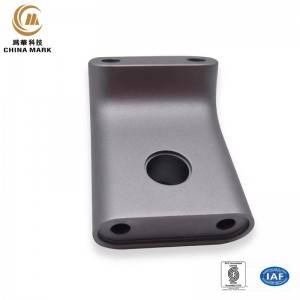 CNC precision parts,Aluminum extrusion,Stents | CHINA MARK