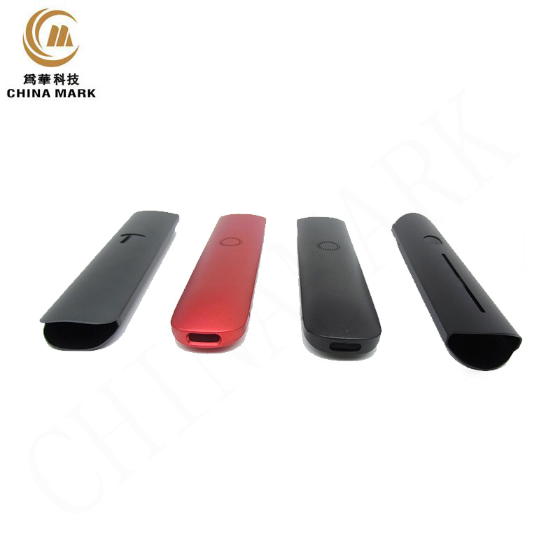 Custom extruded aluminum enclosures,Electronic cigarette housing | WEIHUA Featured Image