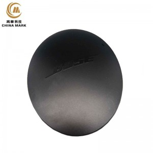 More metallum nomen tags: High finem wireless earphone nameplate |  WEIHUA