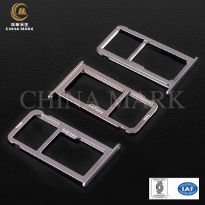 CNC Precision Milling,Anodizing,Laser-engraving | CHINA MARK