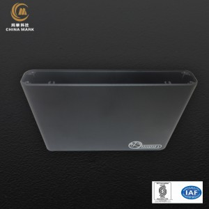 Aluminum enclosure box,Huawei outer case