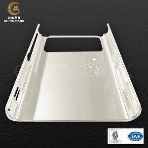 Aluminum profile extrusion,NOKIA-N8 phone back cover | CHINA MARK