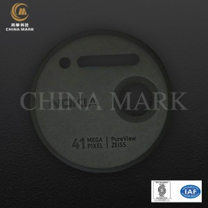 Good Quality Precision Stamping -