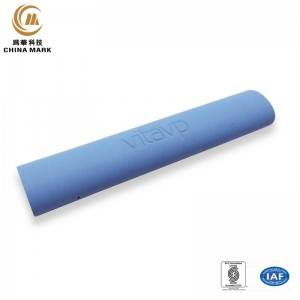 Aluminum Extruded Box for Electronic Cigarette | CHINA MARK