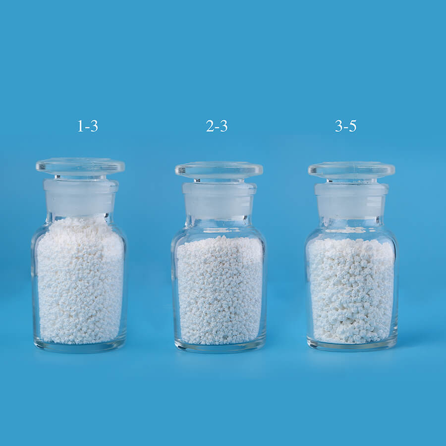Top Quality Calcium Chloride For Oil Drilling -