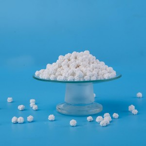 calcium chloride anhydrous pellets