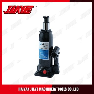 With Safty Valve Bottle Jack EABJ0204