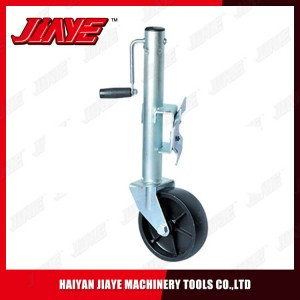 Hot New Products 12ton Jack Stand - Trailer Jack TJ1000 – Jiaye