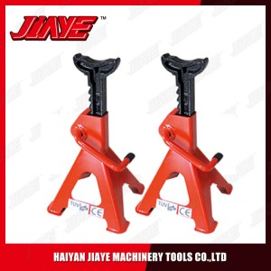 Wholesale Price China Foldable Jack Stand 3ton – Jack Stand EJS0210 – Jiaye