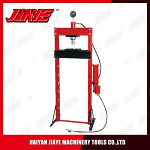 Reasonable price Hydraulic Shop Presses - Shop Press SP1207AQ – Jiaye