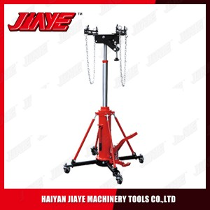 China Cheap price 0.6ton Transmission jack - Transmission Jack TJ1008 – Jiaye