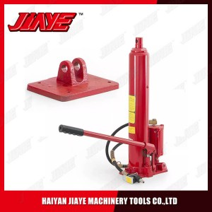 Shop Crane Long Ram Jack-2