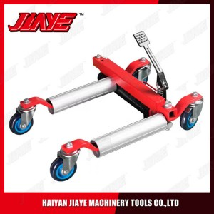 OEM Supply Tyre Wrench Set - Wheel Dolly&Vehicle Positioning Jack CD06840 – Jiaye