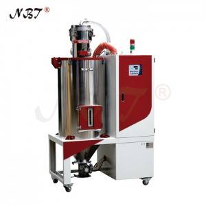 China Manufacturer for Vacuum Loader -