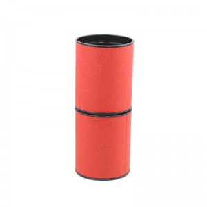Hot sale Gallon Paint Can - Paper box 6.5cmx x 8cm – Xin Jia Yi