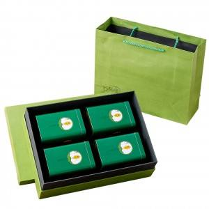 Tinplate gift box 10.35*6.8cm, 8.8* 6.7*13.4cm Hot Sale Matcha 100ml Tin Empty Sardine tin Cans